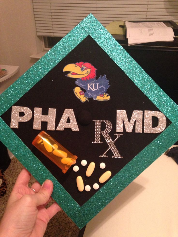 Pin by veronika belous on pharmd graduation cap college - Graduation gift for interior design student ...