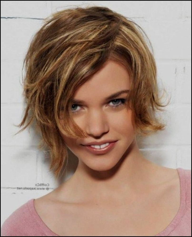 Cute Frisuren Frisuren 2018 Damen Bob Mittellang Beste 14