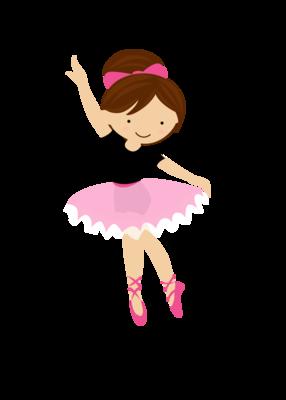 Little Ballet Dancer Minus Frases P