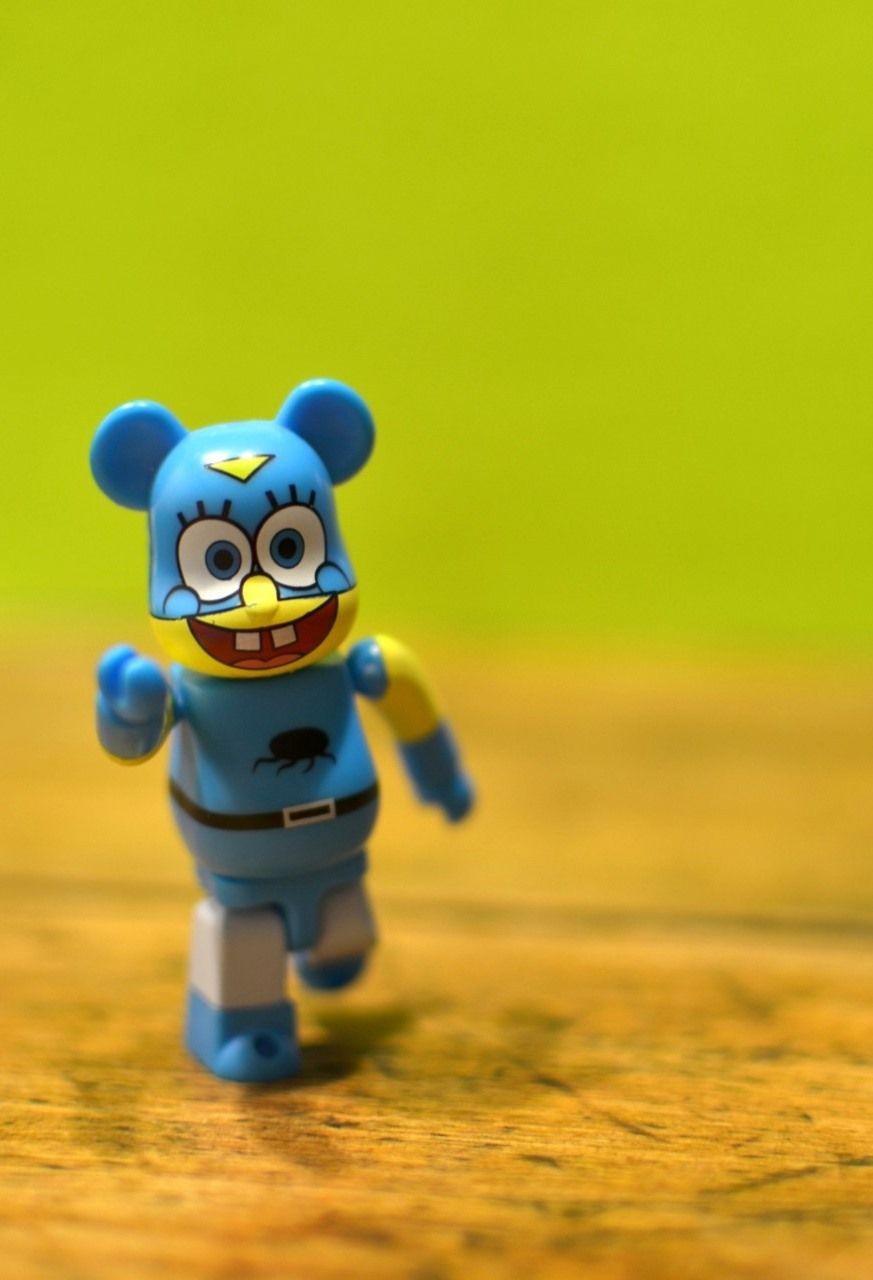 Zuuuper SpongeBoooob !
