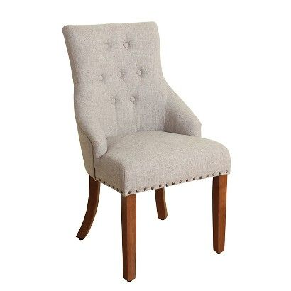 Cool English Arm Dining Chair With Nailheads The Industrial Andrewgaddart Wooden Chair Designs For Living Room Andrewgaddartcom