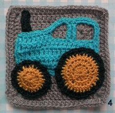 Tardis+Blanket+Crochet+Pattern+Free | Crochet - Blankets/Pillows