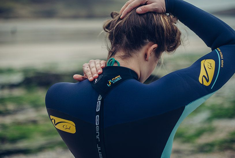 The SurfGirl guide to summer wetsuits 2016. 3 2 long and short 343015ae6