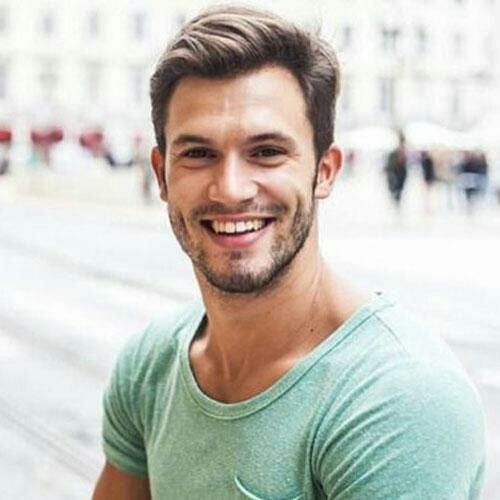 7 Coolest College Hairstyles For Guys
