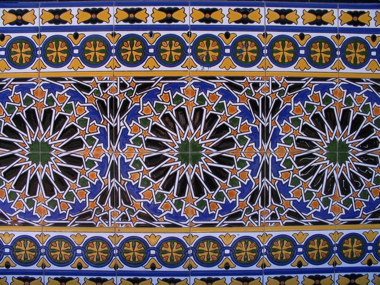 Tiles in seville spain s ville pinterest plaza for Azulejos antiguos sevilla