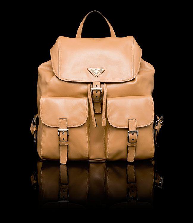 Prada E-Store · Woman · Handbags · Backpack B2811L ASK F098L ... 9b040d6f7c64e