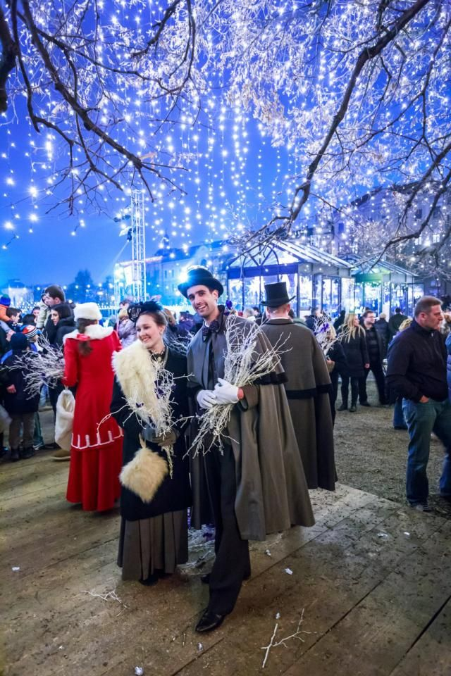 Gorgeous Pictures Of Christmas In Zagreb Croatia Show Why It Was Named Best European Holiday Destina Croatia Holiday Christmas Markets Europe Christmas Market