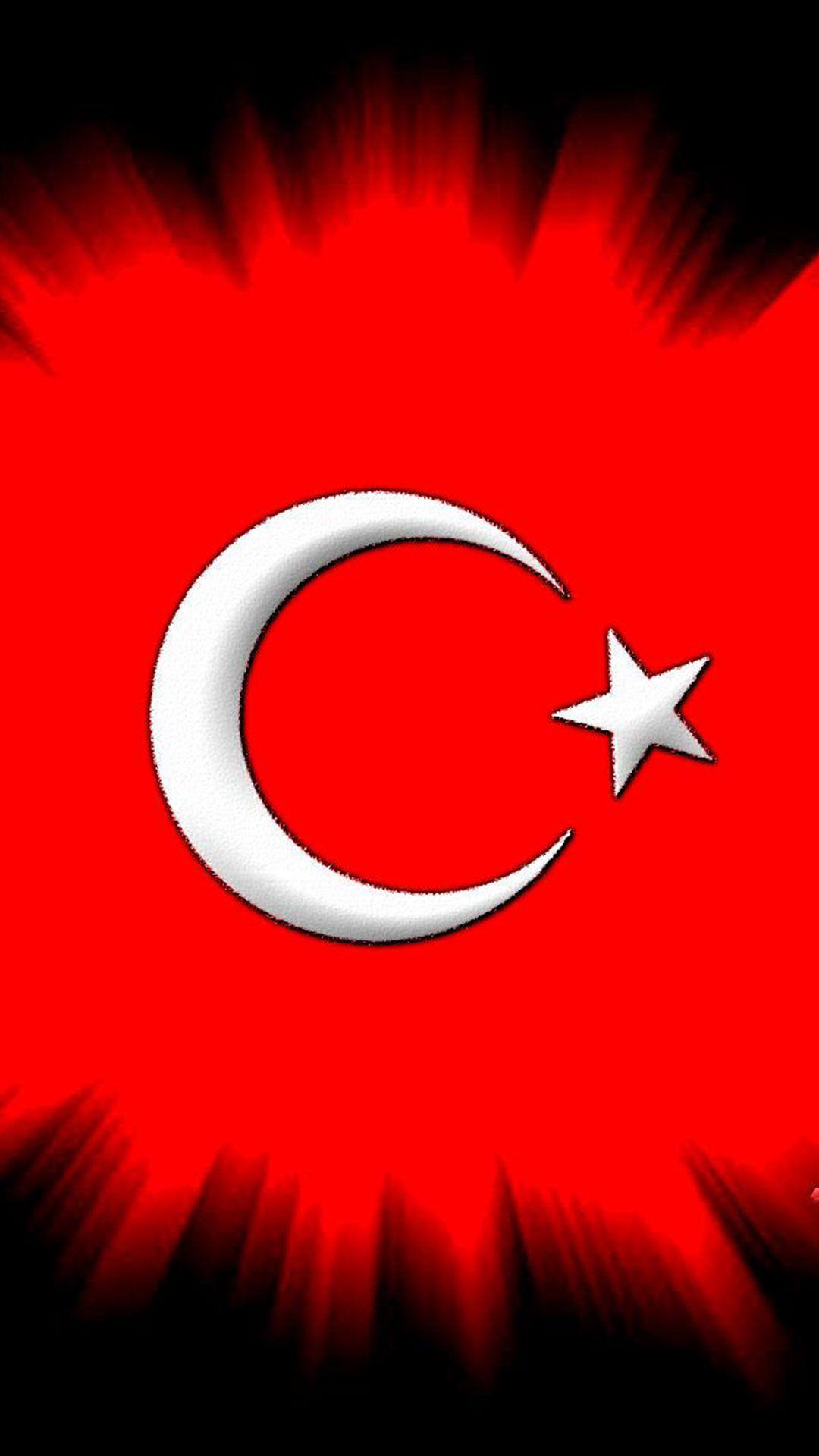 Türk Bayrağı Telefon Duvar Kağıtları Türk Bayrakları