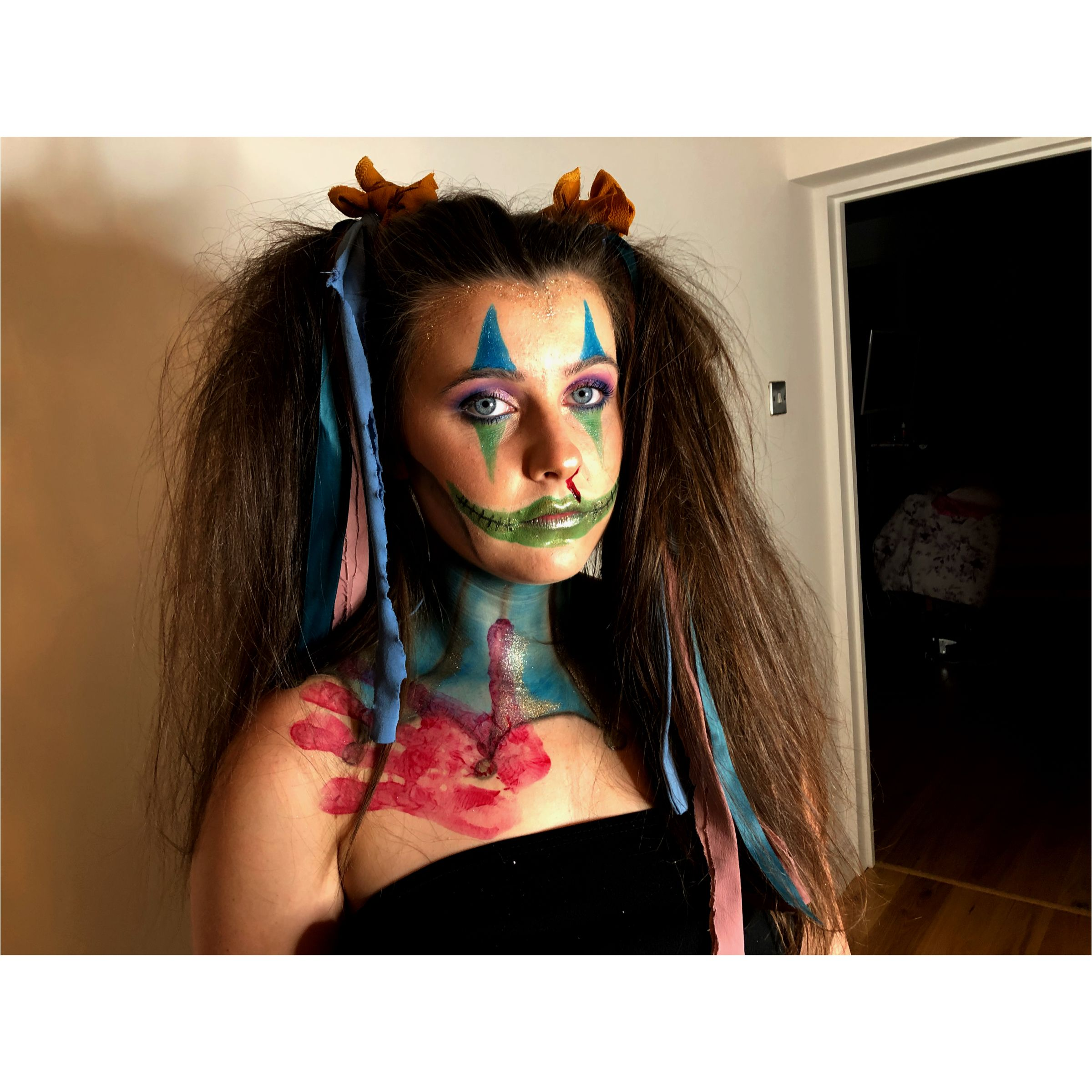 Haha in 2020 freelance makeup artist business makeup