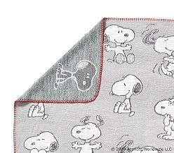 Snoopy Throw Your Little One Will Love To Wrap