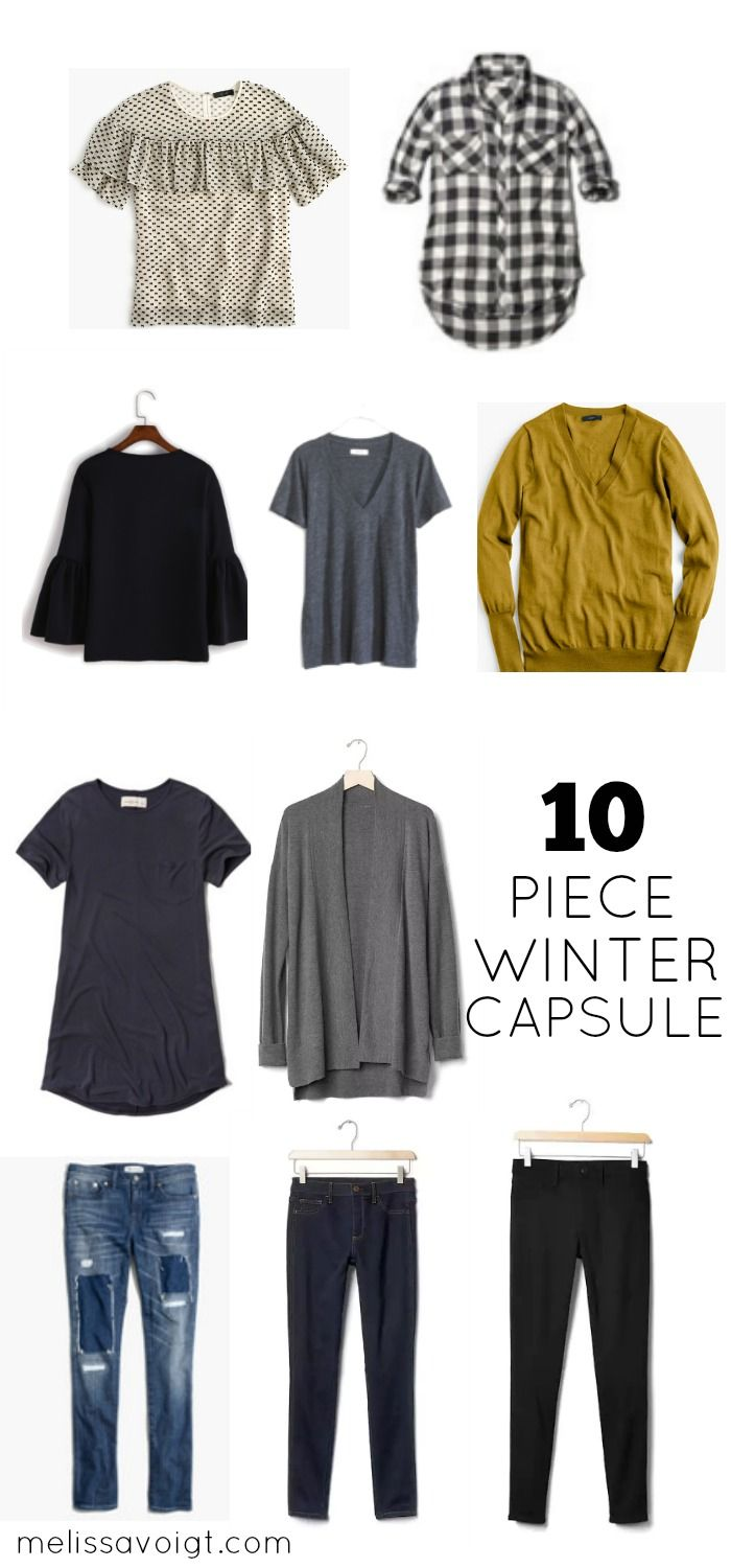 How To Create A 10 Piece Winter Capsule Wardrobe Melissa Voigt Winter Capsule Wardrobe Capsule Wardrobe Mom Capsule Wardrobe
