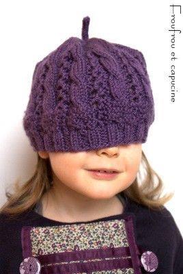 bonnet en Terra (Monoprix), modèle perso Echarpe Enfant, Tricot Enfant, Tour fcb9396b9d4