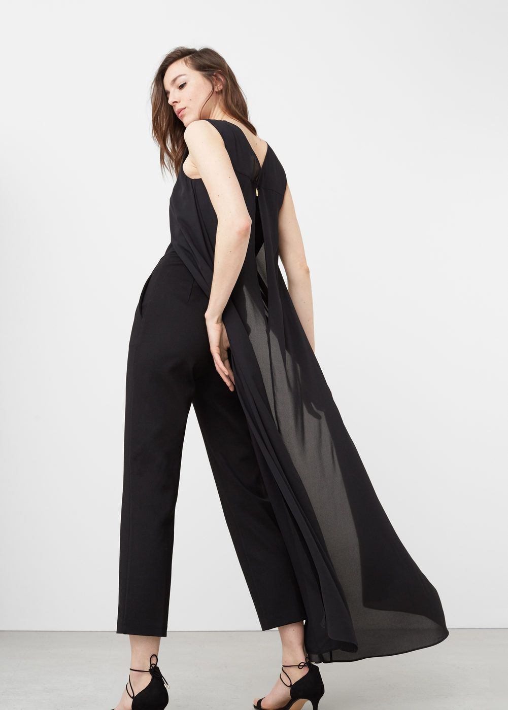 4a99afafee Layer jumpsuit - Women in 2019