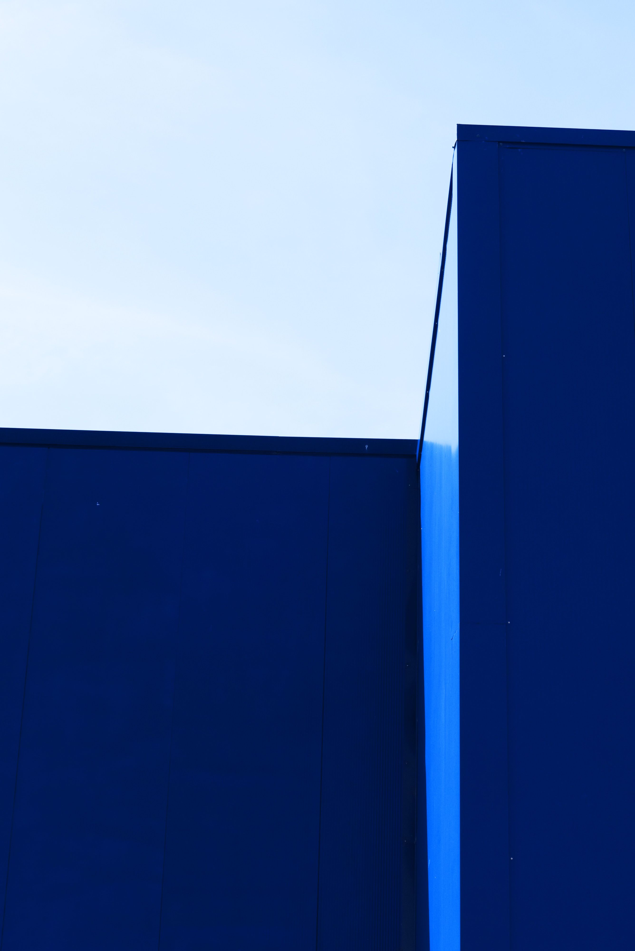 Block on block, #photo by Eduardo Seco