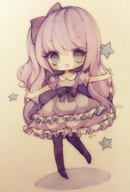 403 Forbidden Anime Chibi Chibi Drawings Kawaii Chibi