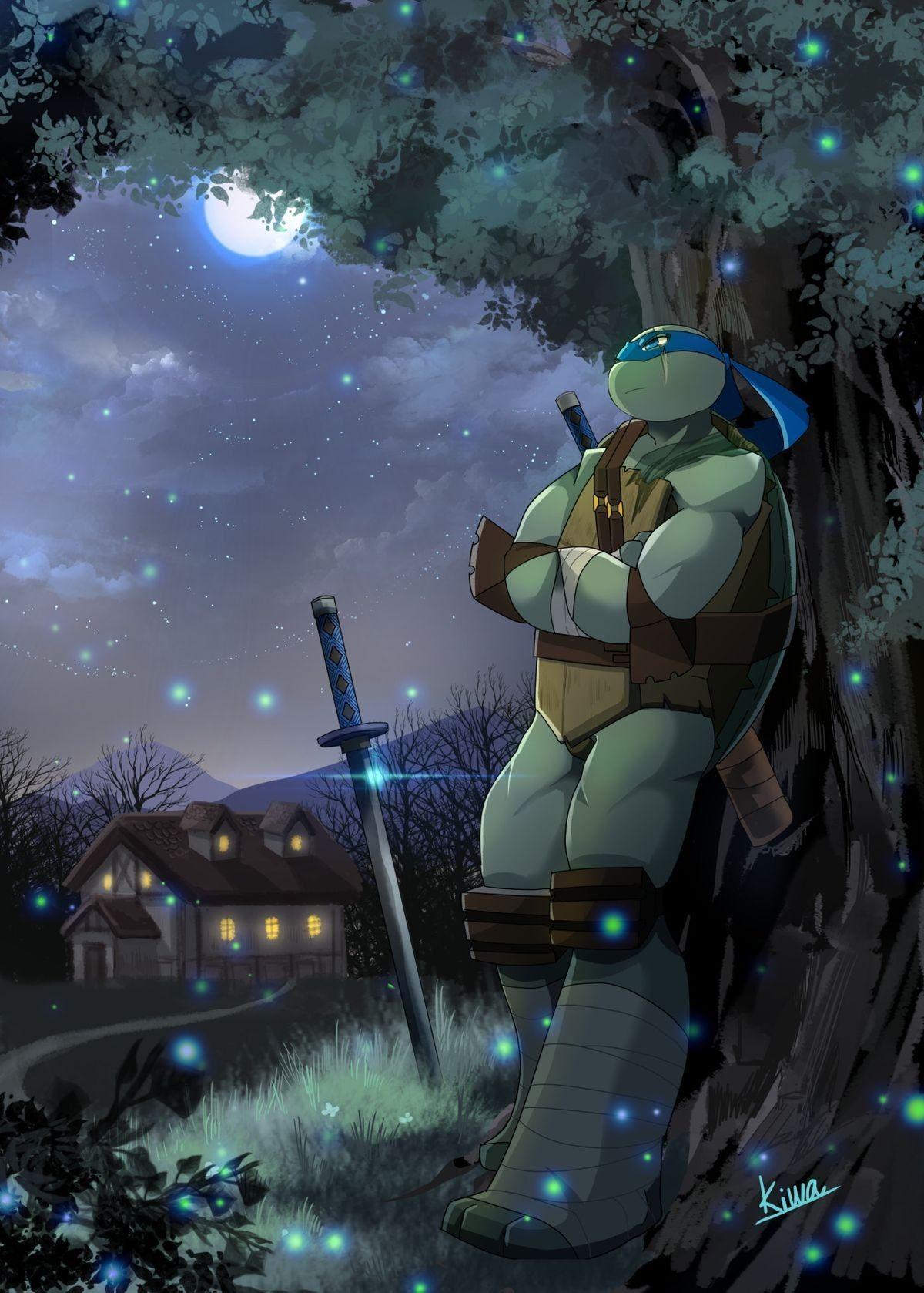Pin By Sarah N Clark On Tmnt Teenage Mutant Ninja Turtles Art