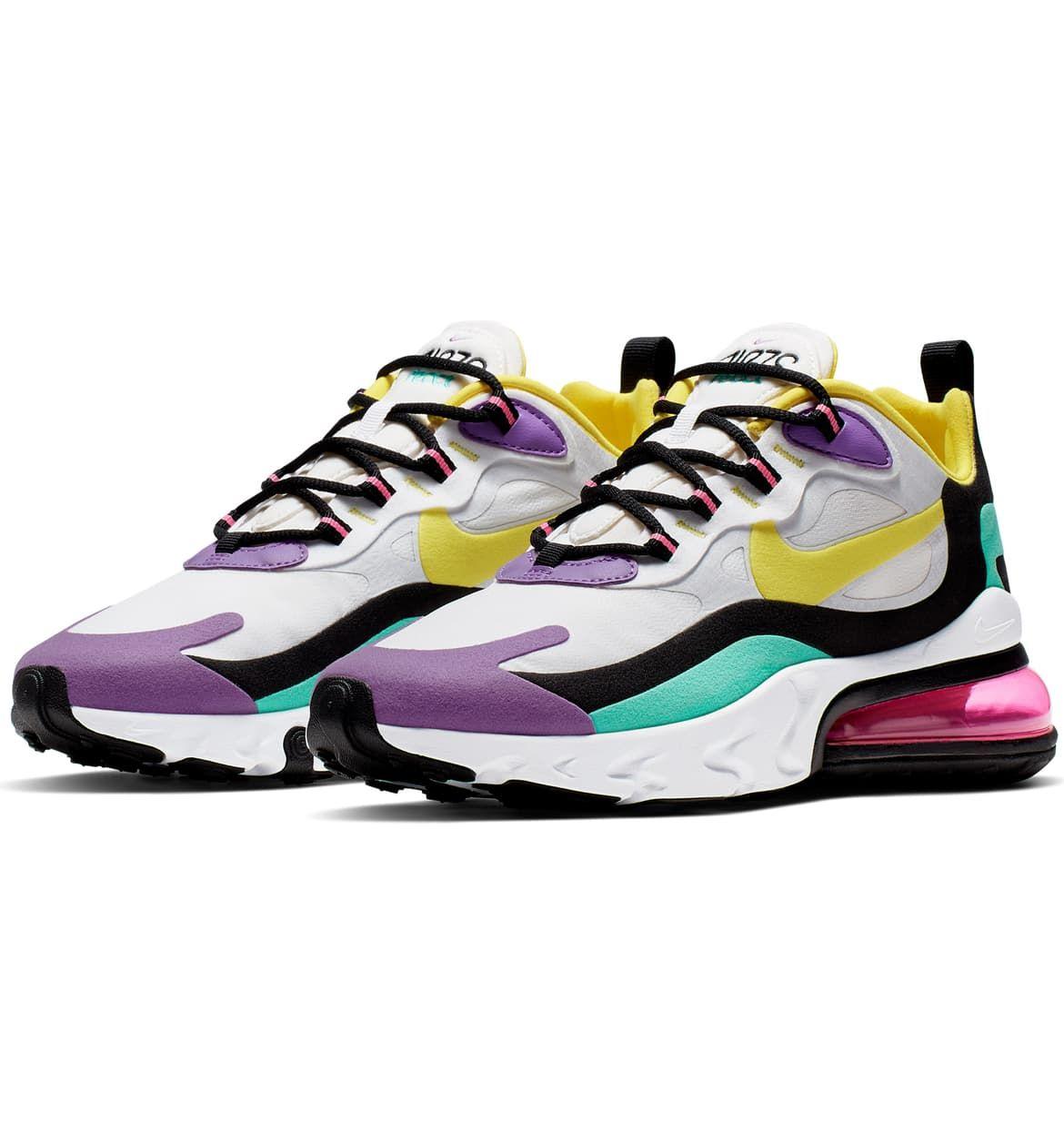 Photo of Air Max 270 React Sneaker