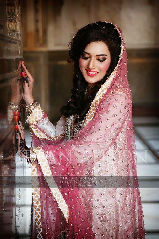 Nikkah in Lahore | dresses i like | Pinterest