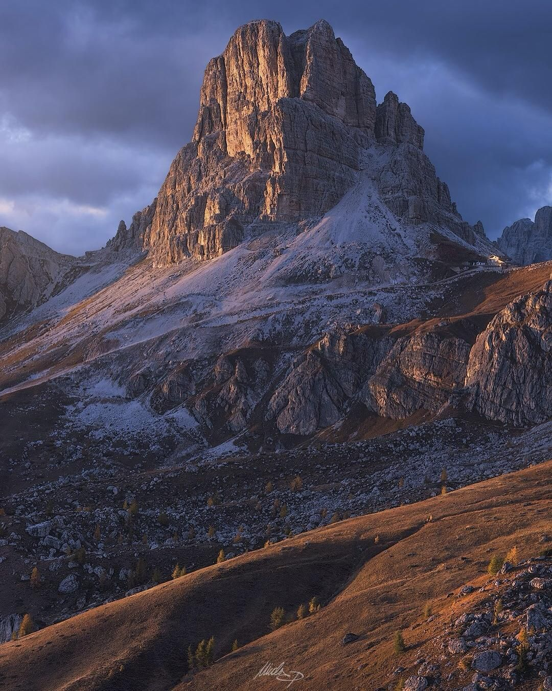 Fabulous Mountainscapes of The Dolomites by Nicola Pirondini #photography # mountainscapes #Dolomites | Dolomites, Cool landscapes, Best places to travel