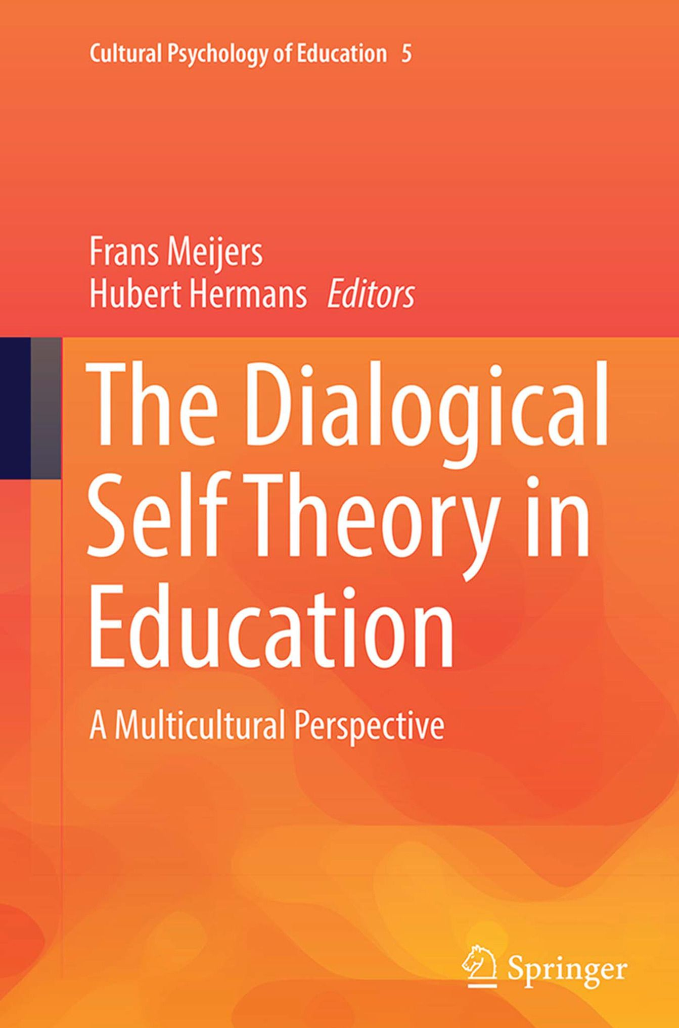 Table Of Contents 1 Dialogical Self Theory In Education
