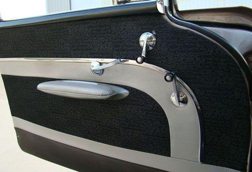 Ciadella Custom Chevrolet Interiors Chevrolet Car Interior Hot Rods Cars