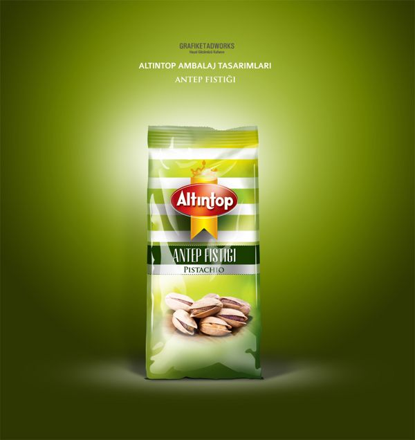 nuts packaging by derya naymanlar, via Behance