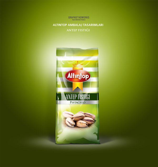 Download Nuts Packaging By Derya Naymanlar Via Behance Organic Snack Packaging Food Packaging Design Packaging