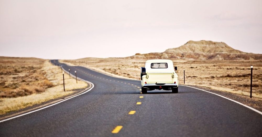 Tips for Long Road Trips Summer road trip, Best road