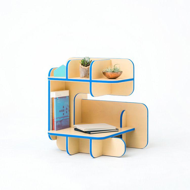 Multi Purpose Dice Furniture By Torafu Architects U2014 Urdesignmag