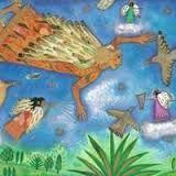 Image result for jane ray illustrator