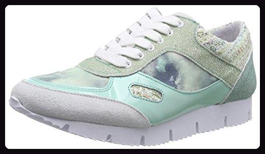 850303, Damen Sneakers, Grün (Peppermint), 39 EU Piazza