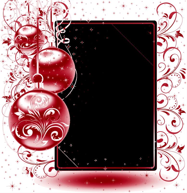 Детские, заготовка для открытки на новый год