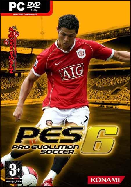 descargar pro evolution soccer 4 para pc full version
