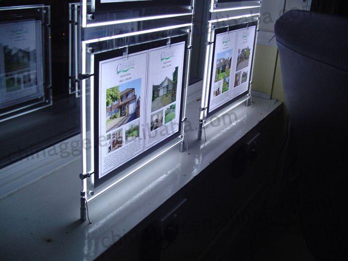 New Project Custom Backlit Canvas With Led S Wetcanvas Diy Poster Frame Wall Paneling Diy Backlit Poster Frame