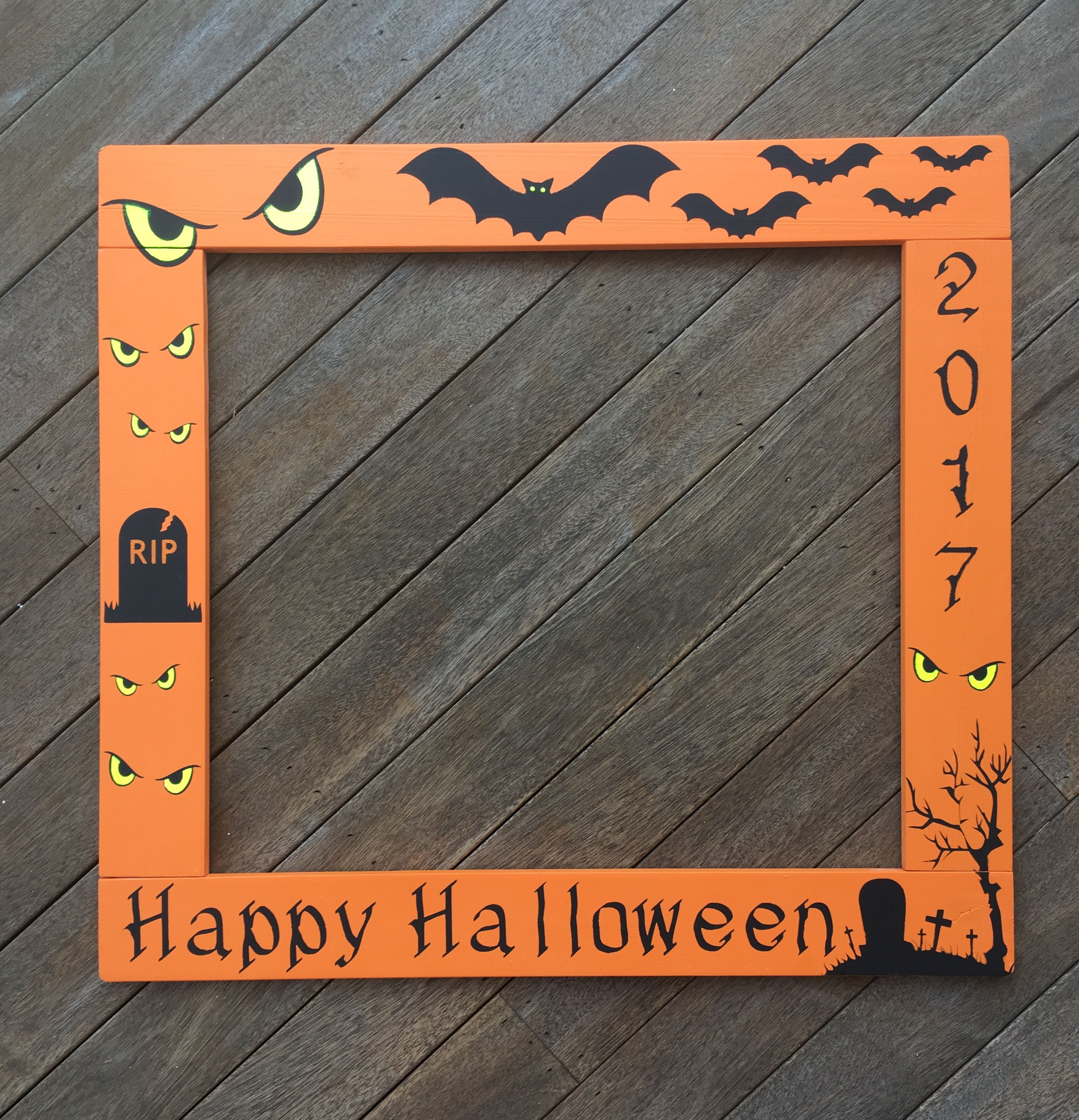 Photo booth frame halloween photobooth halloween picture frame halloween photobooth halloween photo frame prop spooky photobooth props halloween photo prop jeuxipadfo Choice Image