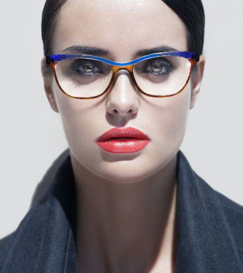 Pin van marieke sillessen op Make-up ed | Bril make-up