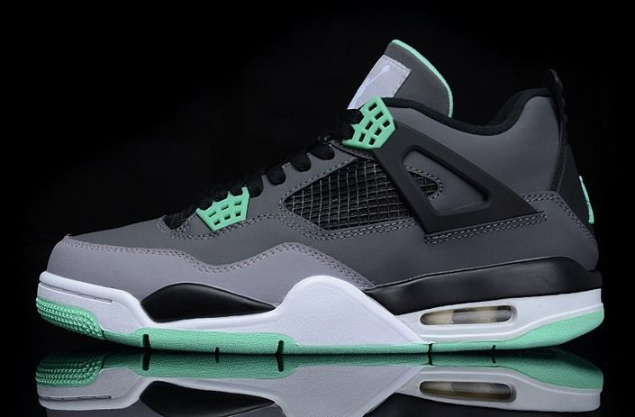 2014 nike air jordan 4 iv retro
