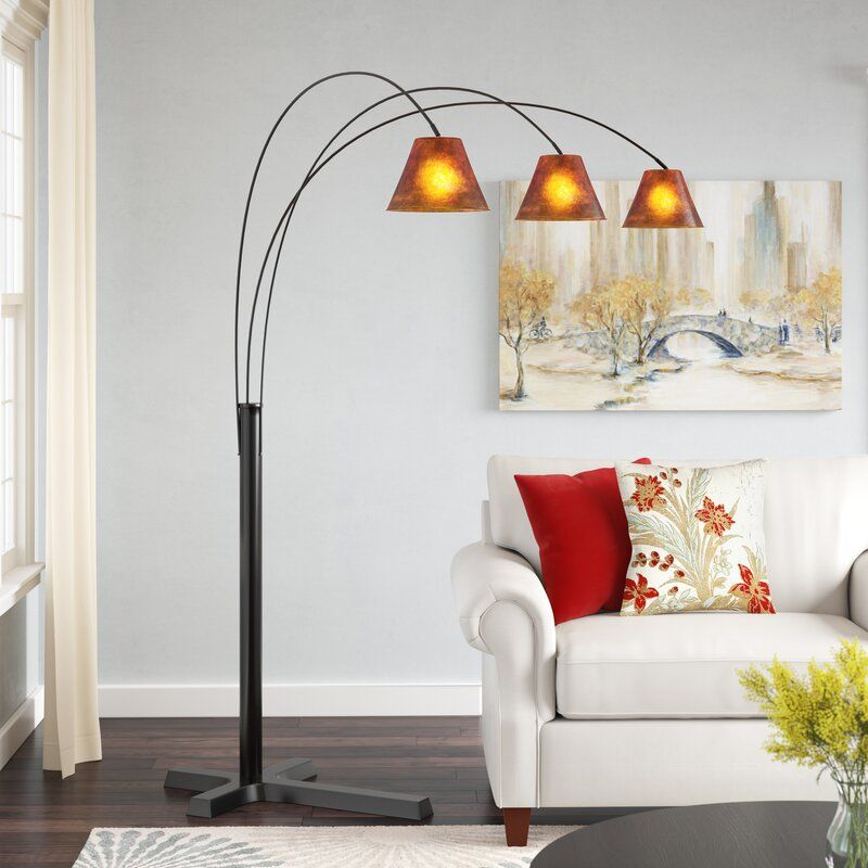 Vyunskovsky 82 Arched Floor Lamp In 2020 Arched Floor Lamp Column Floor Lamp Black Floor Lamp
