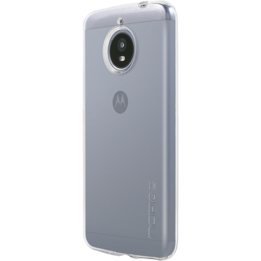 online store 817aa c81af Incipio - NGP Pure Case for Motorola Moto E4 Plus - Clear | Products ...