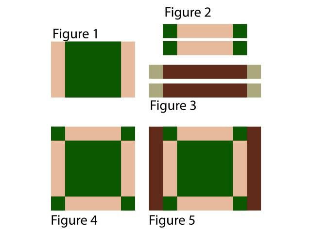 Antique Tile Is an Easy Quilt Block That's Perfect for Beginners ... : bonnie scotsman quilt - Adamdwight.com