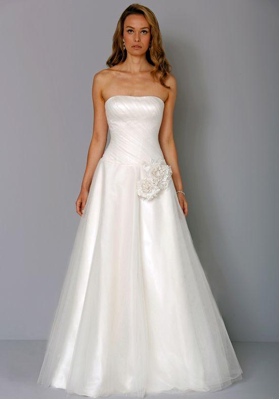 Pnina Tornai for Kleinfeld 82 Wedding Dress - The Knot | Wedding ...