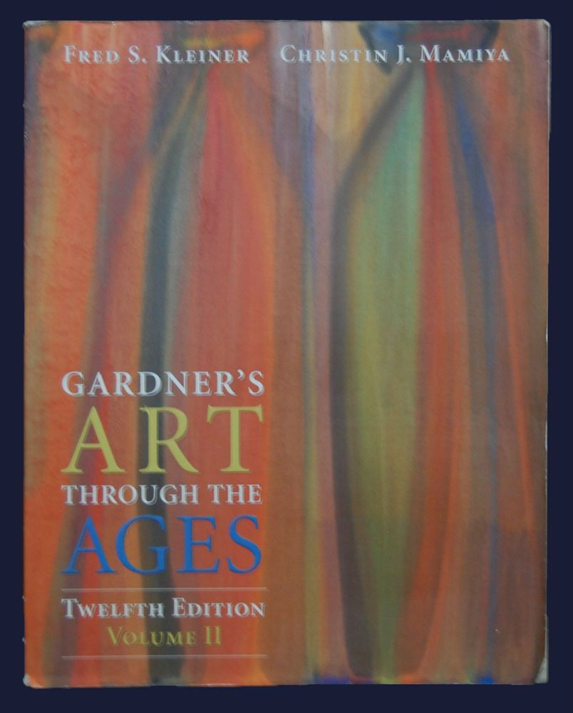 14++ Art through the ages 15th edition pdf ideas