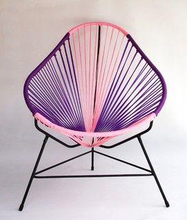 Acapulco Chair multicolour