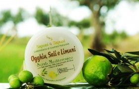 Natural Cosmetic Products - Nature on your skin - Soaps, Creams, Oils, Scrubs and much more... Made in Italy, Sicily
