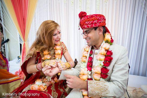 Indian fusion wedding http://www.maharaniweddings.com/gallery/photo/69501 @kimberlyromano