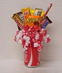 Dazzling Candy Bouquets, Candy Bouquets, Maple Ridge BC - Home