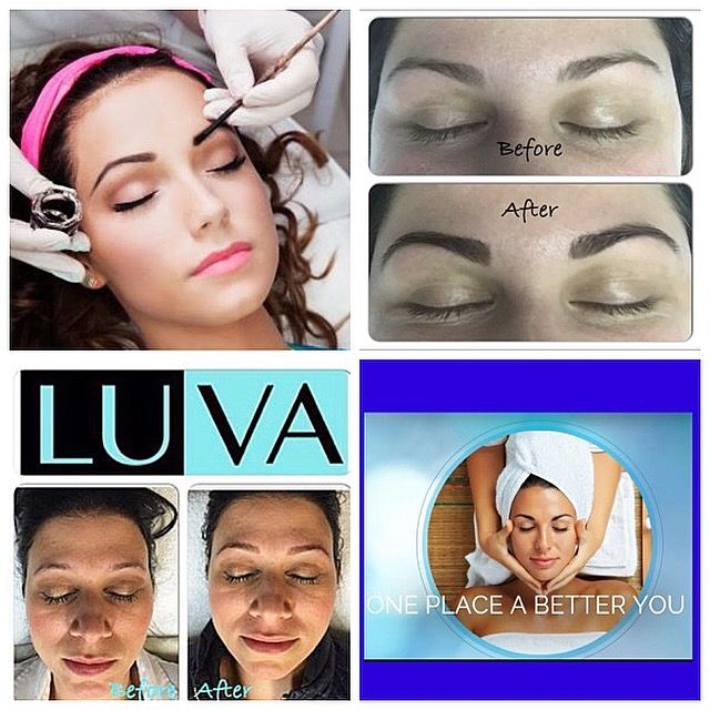 What about a Fuller, last and chemical free Henna Eyebrows coloring ...