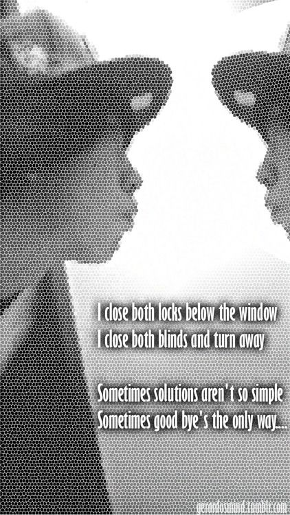 Linkin Park  Lyrics that have a true meaning  Kinda depressing but