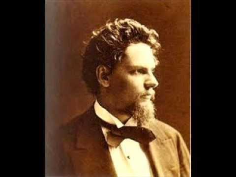 Zdenek Fibich Poem For Orchestra Poemat Na Orkiestrę