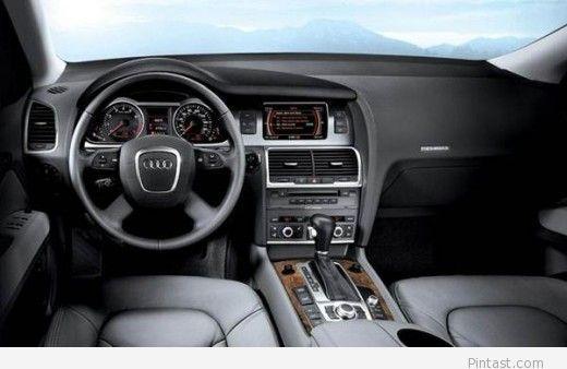 audi q7 2015 interior changes audi pinterest audi q7 cars and